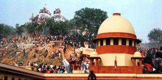 ಕೊರೊನಾ ಸಮಯದಲ್ಲಿ ರಾಮ ಮಂದಿರ ಶಿಲಾನ್ಯಾಸ ಸಮಾರಂಭ ಪ್ರಶ್ನಾರ್ಹ; ಬಂಗಾಳಿ ವಿದ್ಯಾರ್ಥಿ