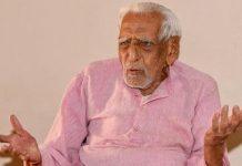 103 ವರ್ಷದ ದೊರೆಸ್ವಾಮಿಯವರ 'ಮಹಾನ್ ತಾತ' ಸಾಕ್ಷ್ಯಚಿತ್ರ 103 ಕಡೆ ಪ್ರದರ್ಶನ!