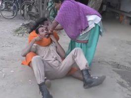 Fact check: ಪೊಲೀಸ್ ವಿರುದ್ಧ ತಿರುಗಿಬಿದ್ದ ಪೂಜಾರಿ: ಹಿಗ್ಗಾಮುಗ್ಗಾ ಹೊಡೆದಿದ್ದು ನಿಜವಲ್ಲ! | NaanuGauri