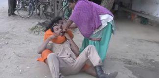 Fact check: ಪೊಲೀಸ್ ವಿರುದ್ಧ ತಿರುಗಿಬಿದ್ದ ಪೂಜಾರಿ: ಹಿಗ್ಗಾಮುಗ್ಗಾ ಹೊಡೆದಿದ್ದು ನಿಜವಲ್ಲ!   NaanuGauri