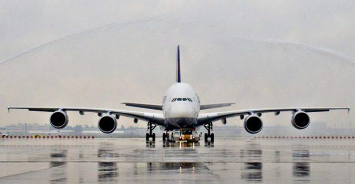 ದೇಶೀಯ ನಾಗರಿಕ ವಿಮಾನಯಾನ, Domestic Flights