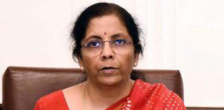 ಆತ್ಮನಿರ್ಭರ ಭಾರತ: ಹೊಸ ಆರ್ಥಿಕ ಪ್ಯಾಕೇಜ್ ಘೋಷಿಸಿದ ನಿರ್ಮಲಾ ಸೀತಾರಾಮನ್