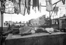 Spanish Cinema Roma: A World of Memories - review by rajashekhar akki