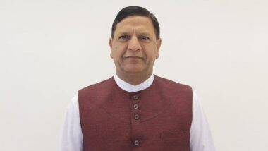 Health department scam: Himachal Pradesh state BJP president resigns