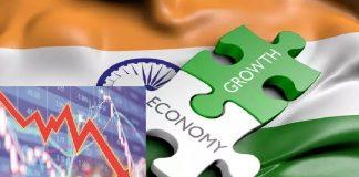 ಜನವರಿ-ಮಾರ್ಚ್ ತ್ರೈಮಾಸಿಕದಲ್ಲಿ ಭಾರತದ ಜಿಡಿಪಿ 3.1% ಕುಸಿತ, NSO