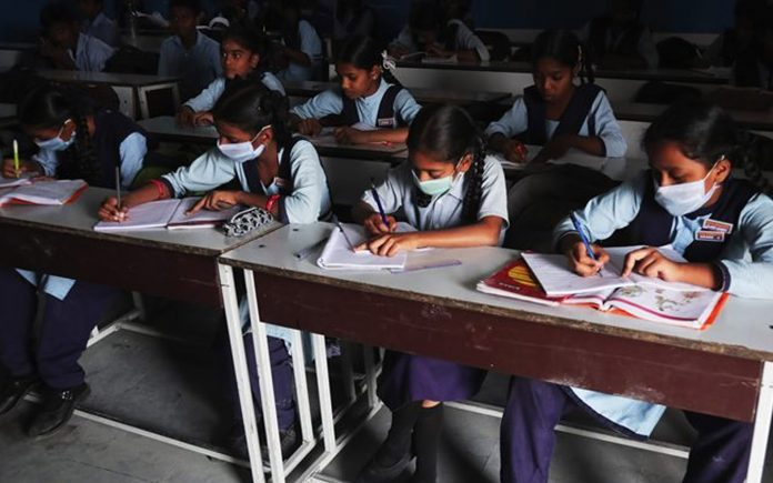 SSLC exam is not appropriate in today's situation: education experts, fighters