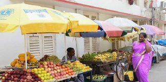 ಬೀದಿಬದಿ ವ್ಯಾಪಾರಿ, Street Vendors