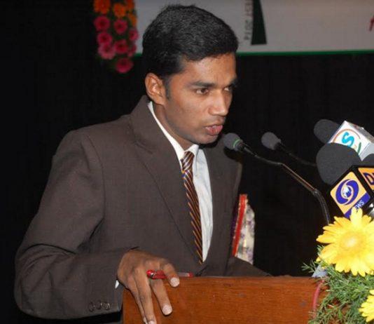 ಪ್ರವೀಣ್ ಕುಮಾರ್