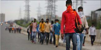 ಕೊರೊನಾ ಲಾಕ್ಡೌನ್: 6 ರಾಜ್ಯಗಳ 67 ಲಕ್ಷ ವಲಸೆ ಕಾರ್ಮಿಕರು ಮನೆಗೆ ಮರಳಿದ್ದಾರೆ