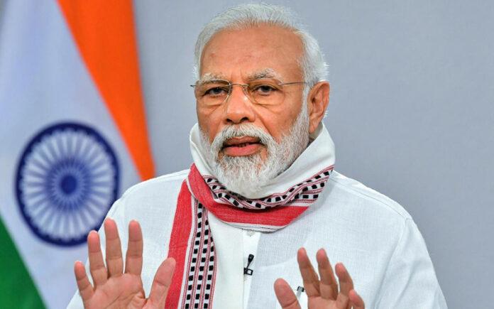 NEP 'ಹೇಗೆ ಯೋಚಿಸಬೇಕು' ಎಂಬ ಕುರಿತು ಒತ್ತು ನೀಡುತ್ತದೆ: ಪ್ರಧಾನಿ ಮೋದಿ