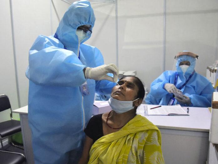 ಭಾರತವು ಪ್ರತಿ ಮಿಲಿಯನ್ ಗೆ 479 ಕೊರೊನಾ ಪರೀಕ್ಷೆಗಳನ್ನು ನಡೆಸುತ್ತಿದೆ: ಆರೋಗ್ಯ ಸಚಿವಾಲಯ