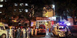 ಕಿಮ್ಸ್ ನಲ್ಲಿ ಆಮ್ಲಜನಕ ವಿತರಣೆ ಕೊರತೆ: ರೋಗಿಗಳು ಬೆಂಗಳೂರಿನ ವಿವಿಧ ಆಸ್ಪತ್ರೆಗಳಿಗೆ ದಾಖಲು
