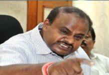 'ಹಿಂದಿ' ದಕ್ಷಿಣ ಭಾರತೀಯರ ಅವಕಾಶಗಳನ್ನು ಕಸಿದಿದೆ: ಕುಮಾರಸ್ವಾಮಿ ಆರೋಪ