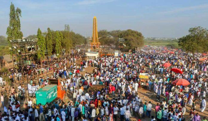 ಭೀಮಾ ಕೋರೆಗಾಂವ್ ಪ್ರಕರಣ: ಸಾಕ್ಷ್ಯ ಸಂಗ್ರಹಿಸಲು ಎಣಗುತ್ತಿರುವ NIA!
