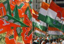 ಮಧ್ಯಪ್ರದೇಶ: ಮಾರ್ಚ್ನಿಂದ ಕಾಂಗ್ರೆಸ್ ಬಿಟ್ಟು ಬಿಜೆಪಿ ಸೇರಿದ್ದು ಬರೋಬ್ಬರಿ 27 ಶಾಸಕರು!