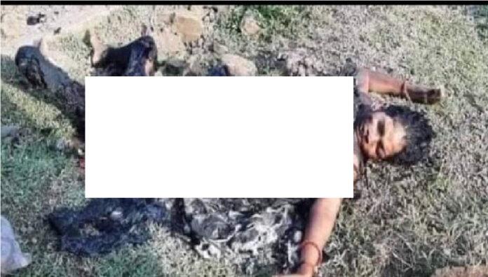 ಫ್ಯಾಕ್ಚೆಕ್: 13 ವರ್ಷದ ಬಾಲಕಿಯನ್ನು ಮುಸ್ಲಿಂ ಯುವಕ ಅತ್ಯಾಚಾರ ಮಾಡಿ ಸುಟ್ಟಿದ್ದು ನಿಜವೇ?