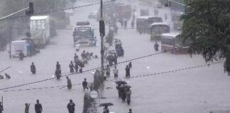 ಭಾರೀ ಮಳೆ: ಕರ್ನಾಟಕ, ಮಹಾರಾಷ್ಟ್ರ ಮತ್ತು ತೆಲಂಗಾಣದಲ್ಲಿ 83 ಜನರು ಬಲಿ!