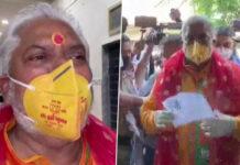 ಬಿಹಾರ: ನೀತಿ ಸಂಹಿತೆ ಉಲ್ಲಂಘನೆ; ಬಿಜೆಪಿ ಸಚಿವರ ವಿರುದ್ಧ ಎಫ್ಐಆರ್!