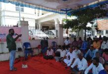 ಮಂಗಳೂರು: 'ಸರ್ಕಾರಿ ಆಸ್ಪತ್ರೆ ಉಳಿಸಿ ಹೋರಾಟ ಸಮಿತಿ'ಯಿಂದ ಧರಣಿ!