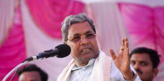 ಸಿಎಂ ವಿರುದ್ಧ ಈಶ್ವರಪ್ಪ ಆರೋಪ: ಮುಖ್ಯಮಂತ್ರಿಯನ್ನು ವಜಾಗೊಳಿಸಲು ಸಿದ್ದರಾಮಯ್ಯ ಆಗ್ರಹ
