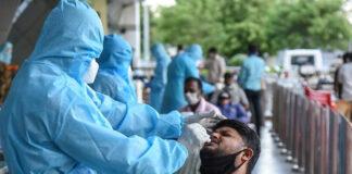 ಕೇರಳ: ಲಸಿಕೆ ಪಡೆದಿದ್ದ 40,000 ಕ್ಕೂ ಹೆಚ್ಚು ಜನರಿಗೆ ಕೊರೊನಾ ಸೋಂಕು
