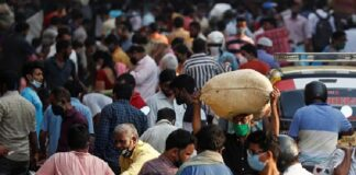 ಮಾಸ್ಕ್ ಧರಿಸದಿದ್ದವರು ಕೊರೊನಾ ಕೇಂದ್ರಗಳಲ್ಲಿ ಸೇವೆ ಸಲ್ಲಿಸಲಿ- ಗುಜರಾತ್ ಹೈಕೋರ್ಟ್