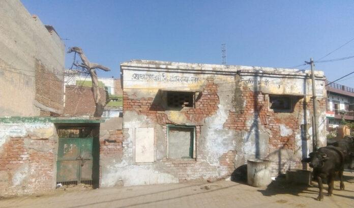 ದೆಹಲಿ V/s ಉತ್ತರ ಪ್ರದೇಶ: ಸರ್ಕಾರಿ ಶಾಲೆಗಳ ವಾಸ್ತವತೆ ಬಿಚ್ಚಿಡಲು ಆಪ್ ಅಭಿಯಾನ