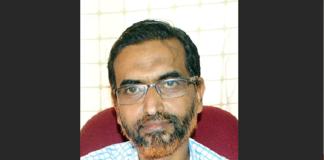ಮಂಗಳೂರು: ಇಂದು 'ಕೆ.ಎಂ.ಶರೀಫ್- ಬದುಕು ಮತ್ತು ಹೋರಾಟ' ಅನುಸ್ಮರಣಾ ಕಾರ್ಯಕ್ರಮ