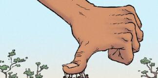 24 ದಲಿತ ಕುಟುಂಬಗಳಿಗೆ ಸಾಮಾಜಿಕ ಬಹಿಷ್ಕಾರ - ಗ್ರಾಮೀಣ ಅಭಿವೃದ್ಧಿ ಸಮಿತಿ ಸದಸ್ಯರ ವಿರುದ್ಧ ಪ್ರಕರಣ!