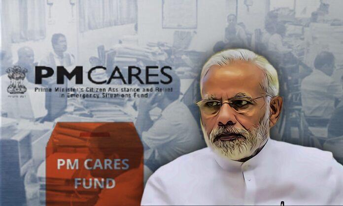 PM-CARES