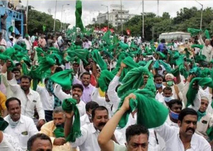 ರೈತರ ಹೋರಾಟಕ್ಕೆ ಕಾಂಗ್ರೆಸ್ ಬೆಂಬಲ: ಜನವರಿ 20ರಂದು ರಾಜಭವನ ಮುತ್ತಿಗೆ - ಸುದರ್ಶನ್