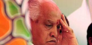 ಸಂಪುಟ ವಿಸ್ತರಣೆ - ಬಿಜೆಪಿಯಲ್ಲಿ ಸ್ಫೋಟಗೊಂಡ ಭಿನ್ನಮತ...!