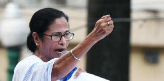 ಬಿಜೆಪಿಯು ಮಾವೋವಾದಿಗಳಿಗಿಂತ ಅಪಾಯಕಾರಿಯಾಗಿದೆ - ಮಮತಾ ಬ್ಯಾನರ್ಜಿ ವಾಗ್ದಾಳಿ