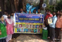 ಇಂದು ರಾಷ್ಟ್ರೀಯ ಬೀದಿಬದಿ ವ್ಯಾಪಾರಿಗಳ ದಿನ: ಮಂಗಳೂರಿನಲ್ಲಿ ಆಚರಣೆ