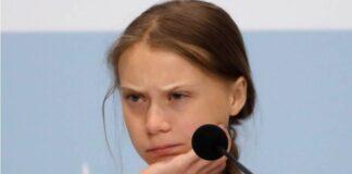 ಗ್ರೇಟಾ ಥನ್ಬರ್ಗ್,Greta Thunberg