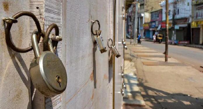 ಮಹಾರಾಷ್ಟ್ರದಲ್ಲಿ ಕೊರೊನಾ ಹೆಚ್ಚಳ: ಅಮರಾವತಿ ಸಂಪೂರ್ಣ ಲಾಕ್ಡೌನ್