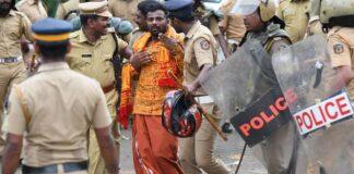 ಕೇರಳ: ಶಬರಿಮಲೆ ತೀರ್ಪು, ಸಿಎಎ ವಿರೋಧಿ ಪ್ರತಿಭಟನಾಕಾರರ ಮೇಲಿನ ಪ್ರಕರಣ ರದ್ದು