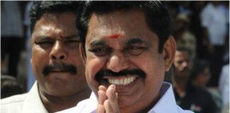 ಸಿಎಎ ವಿರುದ್ಧದ ಪ್ರತಿಭಟನಾಕಾರರ ಮೇಲಿನ 1500 ಪ್ರಕರಣ ಕೈಬಿಟ್ಟ ತಮಿಳುನಾಡು ಸಿಎಂ