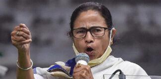 'ಪ್ರಧಾನಿ ಒಬ್ಬ ದಂಗಾಬಾಜ್ ಮತ್ತು ರಾಕ್ಷಸ': ಬಿಜೆಪಿ ವಿರುದ್ಧ ಗುಡುಗಿದ ಮಮತಾ ಬ್ಯಾನರ್ಜಿ