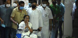 ಮಮತಾ ಬ್ಯಾನರ್ಜಿಗೆ ಮತ್ತೆ ನೋಟಿಸ್ ನೀಡಿದ ಚುನಾವಣಾ ಆಯೋಗ! | Naanu gauri