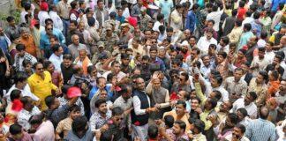 ಬಂಗಾಳ: ರ್ಯಾಲಿಗಳಲ್ಲಿ ಮಾಸ್ಕ್, ದೈಹಿಕ ಅಂತರ ಕಡ್ಡಾಯಗೊಳಿಸುವಂತೆ ಜಿಲ್ಲಾಡಳಿತಕ್ಕೆ ನಿರ್ದೇಶನ