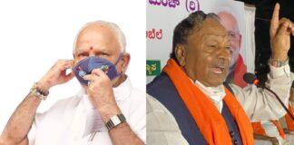 ರಾಜ್ಯಪಾಲರಿಗೆ ದೂರು: ಈಶ್ವರಪ್ಪ ವಿರುದ್ದ ಮುಗಿಬಿದ್ದ ಬಿಜೆಪಿ ಶಾಸಕರು | Naanu gauri