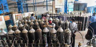 ಆಮ್ಲಜನಕದ ಕೊರತೆ ಗೋವಾ ವೈದ್ಯಕೀಯ ಕಾಲೇಜ್ನಲ್ಲಿ ಒಟ್ಟು 74 ರೋಗಿಗಳ ಸಾವು