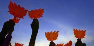 ಆಪರೇಷನ್ ಕಮಲ ಭೀತಿ: ಕಾಂಗ್ರೆಸ್ ಮೈತ್ರಿಕೂಟದ 20 ಅಭ್ಯರ್ಥಿಗಳು ಜೈಪುರ ರೆಸಾರ್ಟ್ಗೆ | Naanu gauri