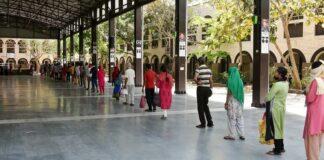 ಎಚ್ಚರ: ದೈಹಿಕ ಅಂತರ ಕಾಪಾಡದ ಸೋಂಕಿತ ವ್ಯಕ್ತಿ 406 ಜನರಿಗೆ ಕೊರೊನಾ ಹರಡಬಲ್ಲ | Naanu gauri