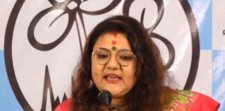 ಟಿಎಂಸಿಯ ಮಹಿಳಾ ಅಭ್ಯರ್ಥಿಯನ್ನು ಅಟ್ಟಿಸಿಕೊಂಡು ಹಲ್ಲೆ ನಡೆಸಿದ ಬಿಜೆಪಿ ಕಾರ್ಯಕರ್ತರು | Naanu gauri