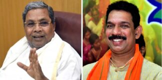 ಬಿಜೆಪಿ ರಾಜ್ಯಾಧ್ಯಕ್ಷ ನಳಿನ್ ಕುಮಾರ್ ಕಟೀಲ್ ಒಬ್ಬ ಅಸಮರ್ಥ ನಾಯಕ: ಸಿದ್ದರಾಮಯ್ಯ | Naanu gauri