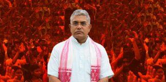 ಬಂಗಾಳ ಬಿಜೆಪಿ ರಾಜ್ಯಾಧ್ಯಕ್ಷರಿಗೆ ಚುನಾವಣಾ ಪ್ರಚಾರ ಮಾಡದಂತೆ 24 ಗಂಟೆಗಳ ನಿಷೇಧ | Naanu gauri