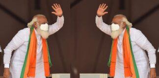 ಪ್ರಧಾನಿ 'ಕೊರೊನಾ ವಾರಿಯರ್' ಇದ್ದಂತೆ, ಕೊರೊನಾ ವಿರುದ್ದ 24x7 ಸಭೆ ನಡೆಸುತ್ತಾರೆ: ಆರೋಗ್ಯ ಸಚಿವ | ನಾನುಗೌರಿ