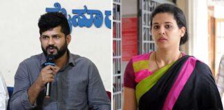 ಸಂಸದ ಪ್ರತಾಪ್ ಸಿಂಹ ನನ್ನ ಮೇಲೆ ವೈಯಕ್ತಿಕ ದಾಳಿ ಮಾಡುತ್ತಿದ್ದಾರೆ: ಡಿಸಿ ರೋಹಿಣಿ ಸಿಂಧೂರಿ | Naanu Gauri